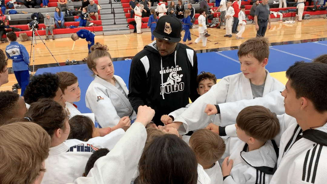 National Judo Duals 2019