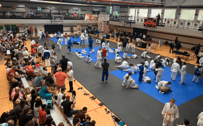 2021 ATJA Judo Nationals